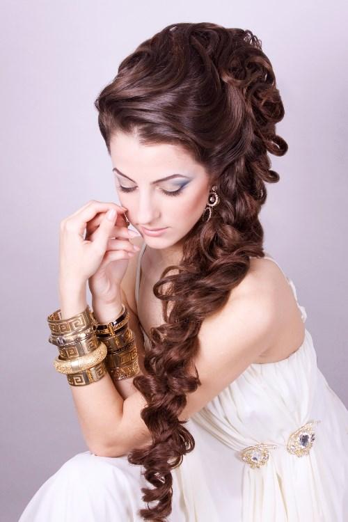 кератиновое выпрямление редких волос фото