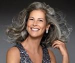 Как можно избавиться от седых волос