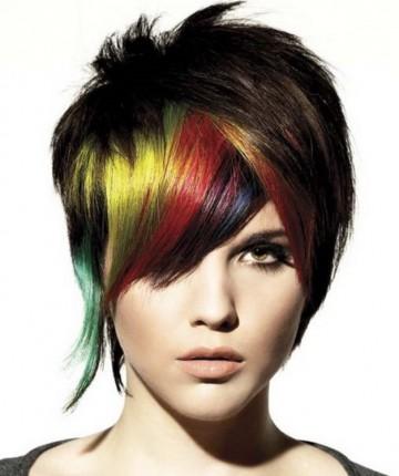 Профессиональные тоники для окрашивания волос