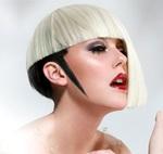 Техника окрашивания волос в два цвета