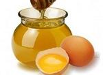 Как применять маску с медом и яйцом для сухих волос