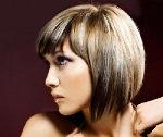 Какую технику использовать для мраморного окрашивания волос