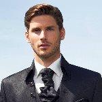 Как выбрать свадебную прическу для мужчины