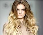 Сколько времени займет процедура окраски волос омбре в домашних условиях
