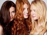 Какие цвета из палитры тоников для волос закрашивают желтизну