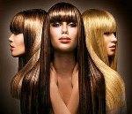 Какой цвет из палитры тоников для волос подойдет блондинкам