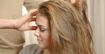 Чем отличается укладка муссом от пенки для волос