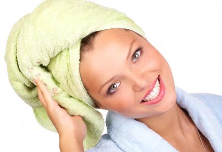 Способ применения маски для волос из горчичного порошка