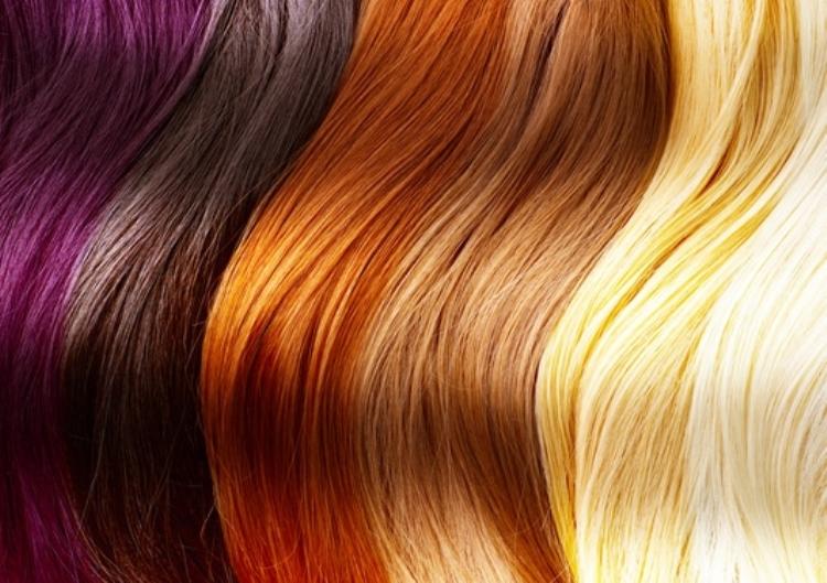Цвета светлых волос фото и название