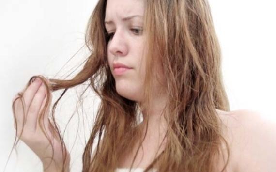 Насколько безвредна белая хна для волос