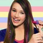 Как пользоваться пастельными мелками для окрашивания волос