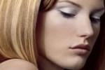 Методы мраморного окрашивания волос