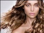 Особенности окрашивания шатуш на темные волосы