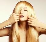 Как выпрямить волосы в домашних условиях без утюжка и фена