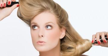 Как пользоваться муссом для создания объема волос
