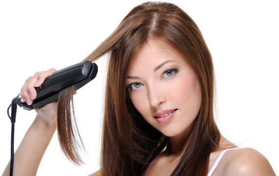 Профессиональноеприменение мусса для волос