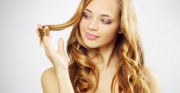 Как пользоваться пенкой для самостоятельной укладки волос