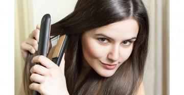Какую термозащиту для волос лучше выбрать