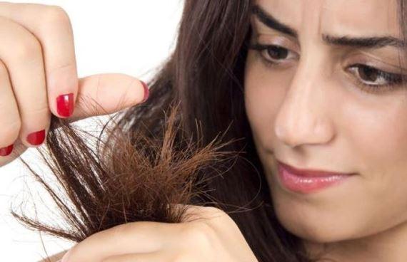 Для чего используют термозащиту волос