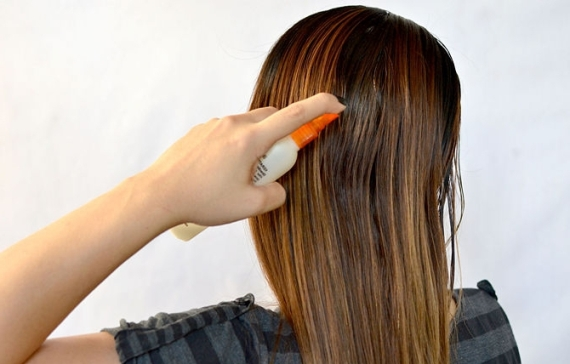 Термозащита для волос: какая лучше? Сам себе косметолог