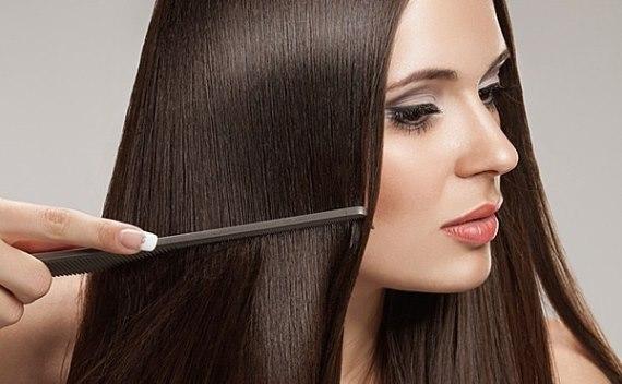 Уход за волосами после ламинирования