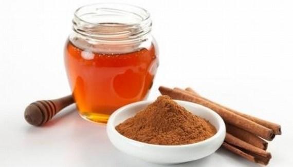 Рецепт для осветления волос медом и корицей