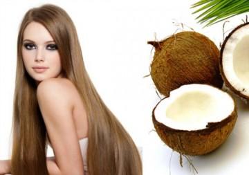 Эффективность применения кокосового масла для волос