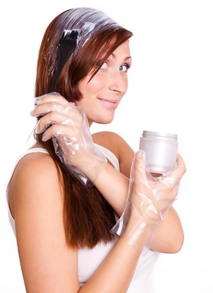 Как применяется кокосовое масло для волос