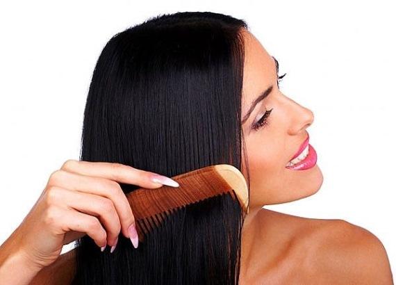 Особенности использования кокосового масла для волос