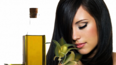 Применение масла жожоба для секущихся кончиков волос