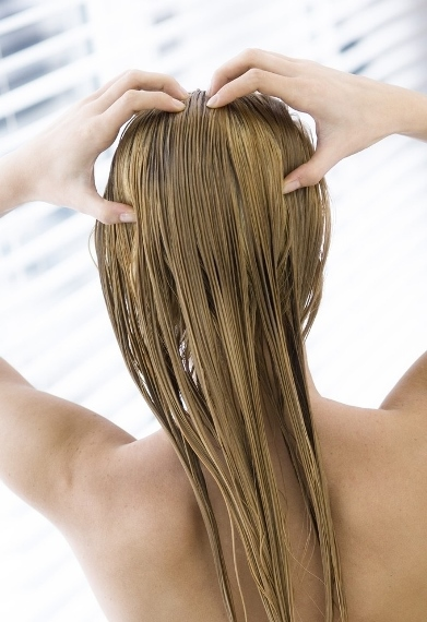 Особенности применения морской соли для волос