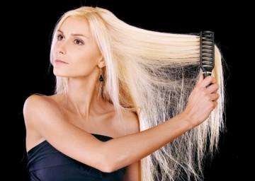 f716616dc158 Восстановление волос после осветления в домашних условиях