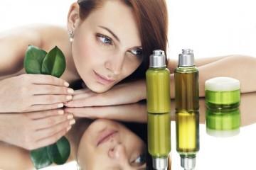 Способы применения касторового масла для волос