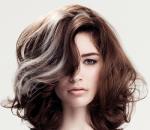 Особенности градиентного окрашивания волос