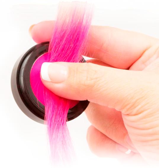 Пастель-тени для волос