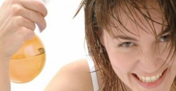 Как использовать спрей для волос в домашних условиях