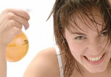 Как сделать спрей для волос фото 393