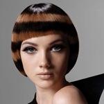 Способы окрашивания волос в два цвета