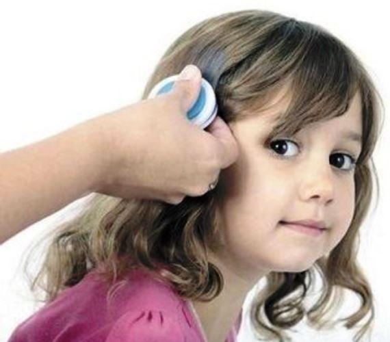 Безопасность применения мелков для волос