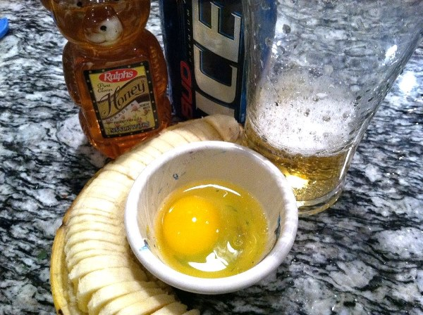 Как приготовить маску с пивом для ухода за волосами