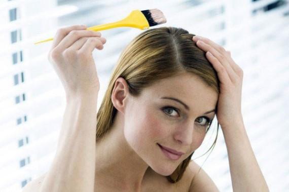 Как наносить супру на волосы