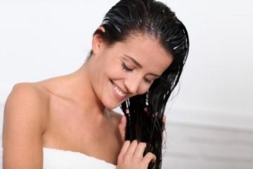 Полезно ли ополаскивания волос яблочным уксусом