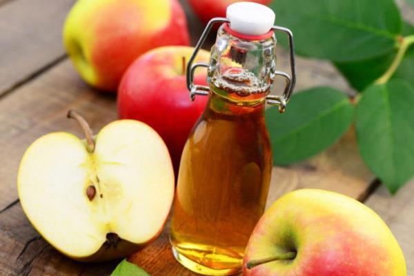 Как приготовить яблочный уксус для ополаскивания волос