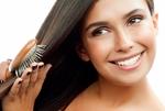 Как осуществлять уход за нарощенными волосами на капсулах