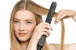 Как правильно самой выпрямлять волосы утюжком, чтобы не повредить