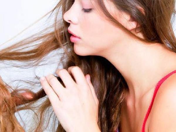 Какие средства не позволяют волосам спутываться