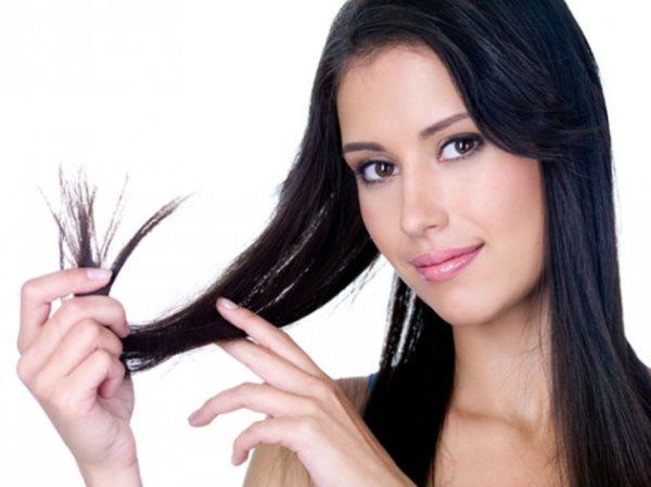 Как безопасно выпрямлять волосы утюжком
