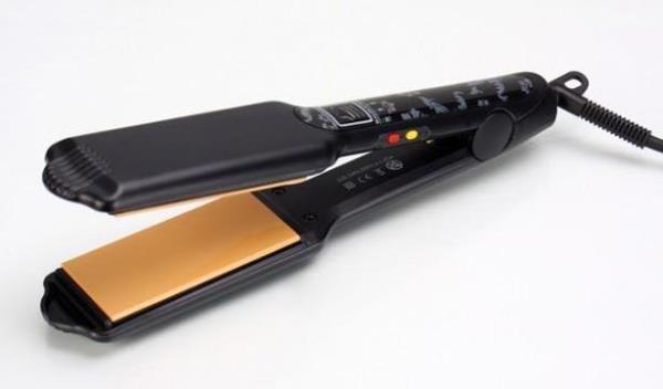 Какой утюжок выбрать для выпрямления волос