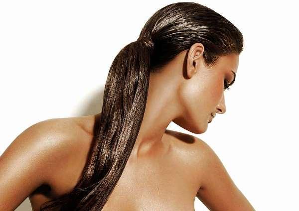 Как пользоваться маслами для ухода за волосами летом