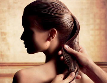 Использование масляных масок для ухода за волосами в домашних условиях